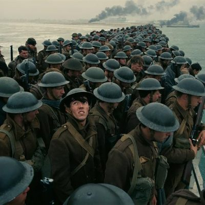 'Dunkirk' a missed opportunity! Michael Harris PhD