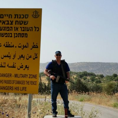 Lessons from 15 Years of Fighting Terrorism, Michael Harris PhD, Major (Ret.) IDF