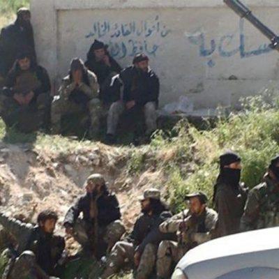 Beyond ISIS; Terror Threats Do Not Diminish