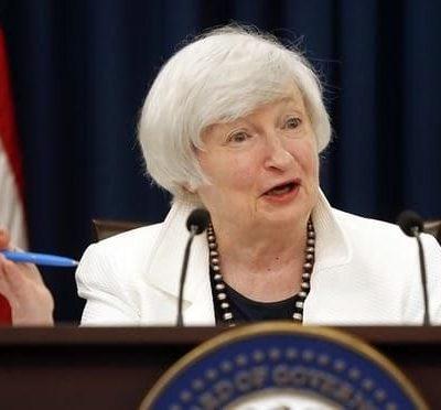 Replace Chairwowan Yellen in Feb. 2018