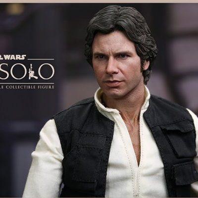 Lincoln V. Han Solo (Star Wars…), Michael Harris PhD