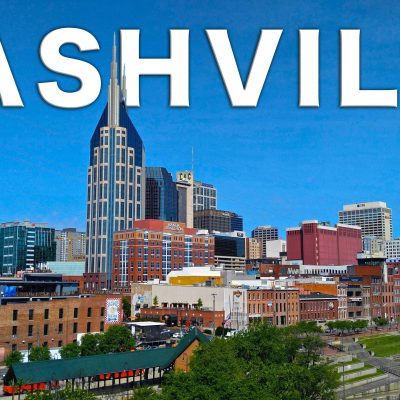 "Nashville Ranked 3rd In the Nation For ""The Best Cities For Jobs in 2018"""