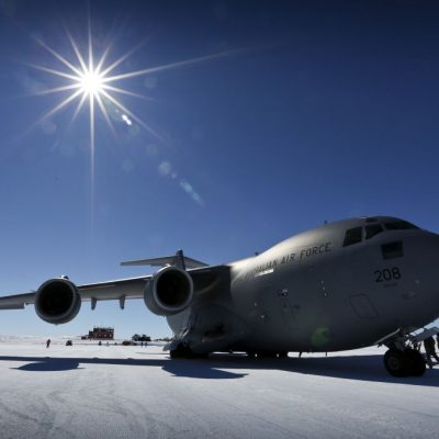 Australia to Construct the 1st Paved Runway in Antarctica! Is This a Good Idea?