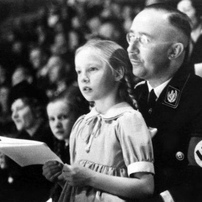 Has Germany changed after World War II when Nazi Germany engaged in the Shoah – the Holocaust? I Doubt it! גרמניה אז והיום כלום לא השתנה