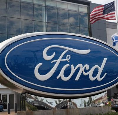 Ford Motor Company has lost its Purpose and Vision! Michael Harris PhD