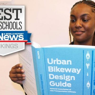TSU COLLEGE OF PUBLIC SERVICE LISTED AS ONE OF BEST IN THE NATION. NASHVILLE, Tenn.