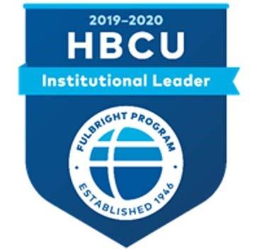 TSU NAMED 'HBCU INSTITUTIONAL LEADER' BY PRESTIGIOUS FULBRIGHT PROGRAM
