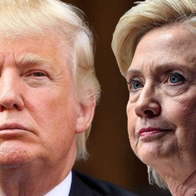 2016 Elections: It's still all about the Economy, Michael Harris PhD