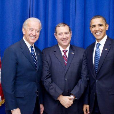 Urgent Response to VP Biden; Terror Is An Existential Threat to USA!