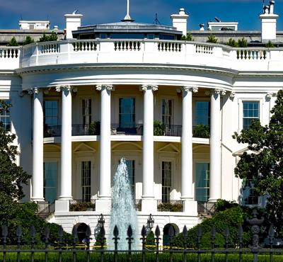 5 Leadership Actions To Save The Trump Presidency! Michael Harris PhD