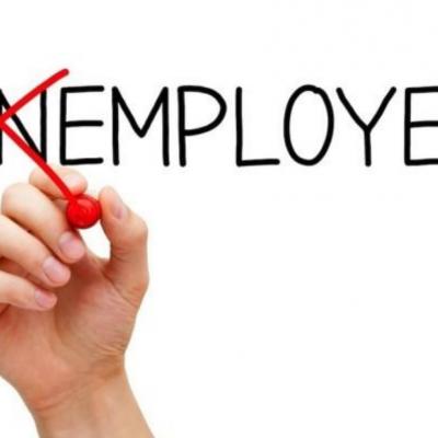 Unemployment Report;  A celebration of ignorance! Michael Harris PhD