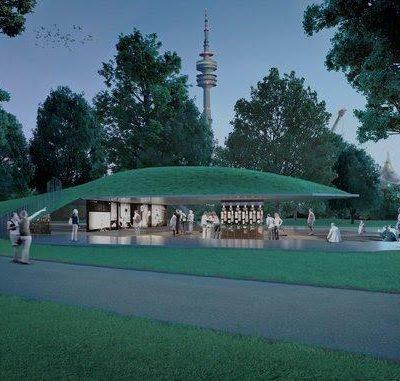 "Long Awaited Memorial to the ""Munich Massacre"", Michael Harris PhD"