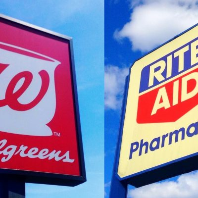 Thoughts on the Walgreens and Rite-Aid Merger, Michael Harris PhD