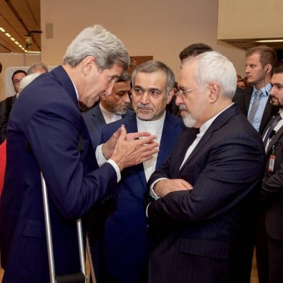 "Iran Nuclear ""Agreement"" to be Certified? October 15th Deadline"