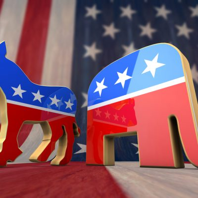 Don't Waste Your Vote, Michael Harris PhD, Dean and Professor, CPS TSU, Nashville TN