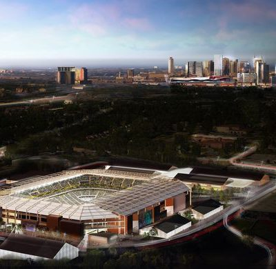 MLS Soccer will put Nashville on the Map, Michael Harris Dean and Professor, CPS TSU
